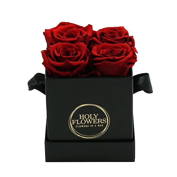 ostern besonderer anlass blumenboxen holy flowers rosen in der box exklusive rosenboxen. Black Bedroom Furniture Sets. Home Design Ideas