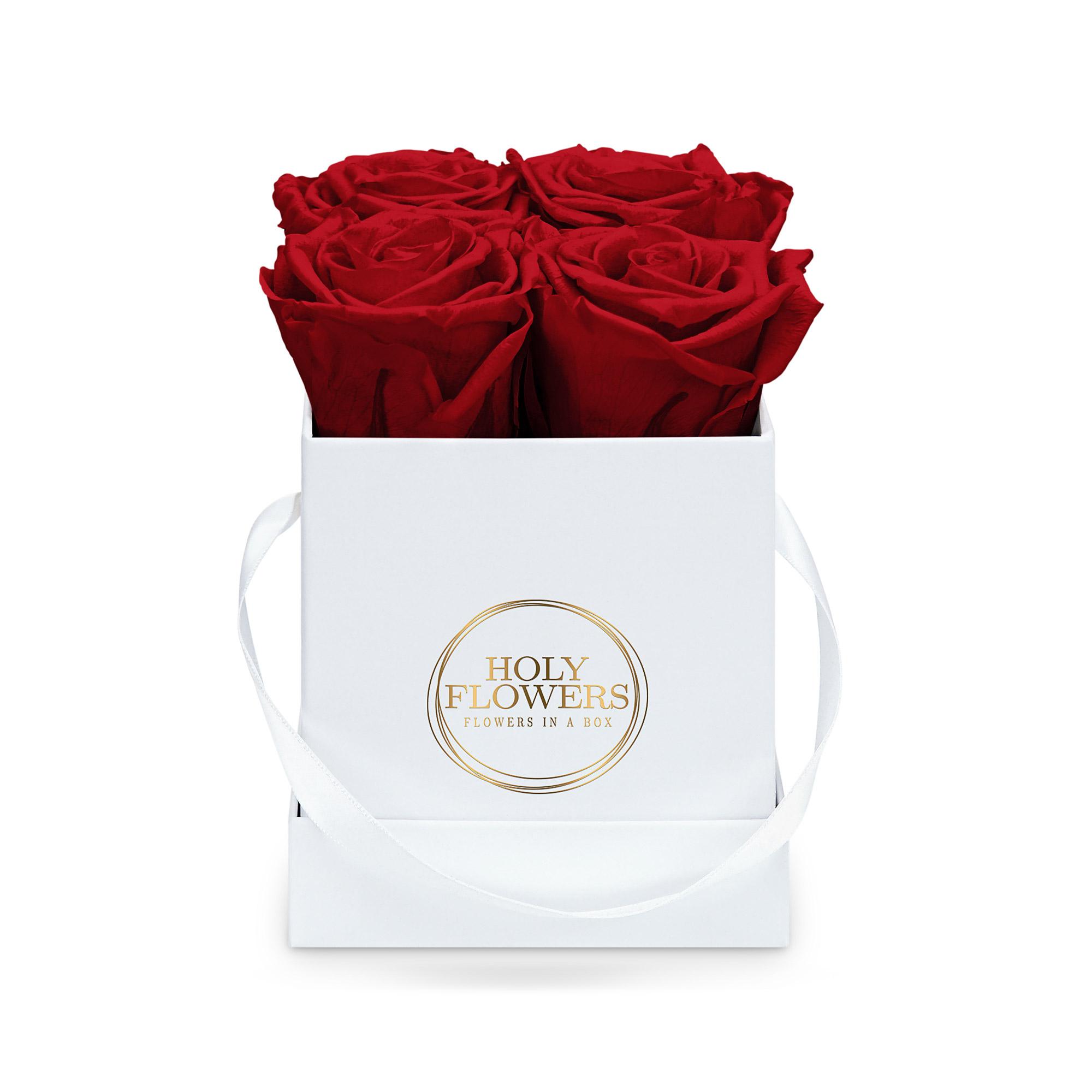 Rot Rot Sind Die Rosen Text